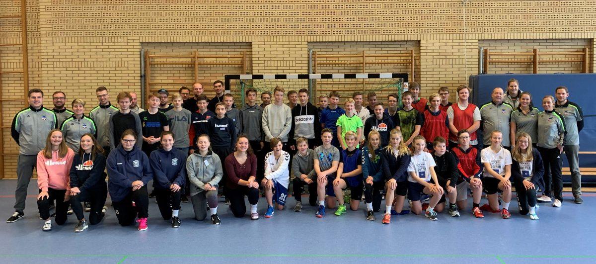 Schiedsrichterausbildung Handball